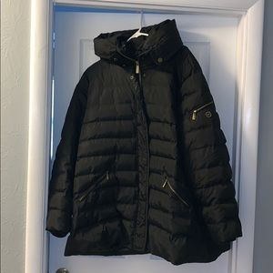 Micheal Kors winter jacket